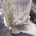 aircon chemcial wash